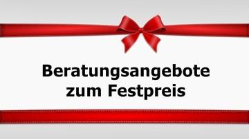 Franken-Consulting Unternehmensberatung Strategie, Marketing und Vertrieb - Festpreis Angebote