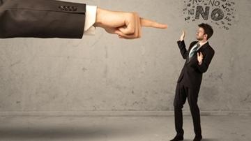 Der Vertrieb als Sündenbock Franken-Consulting Unternehmensberatung