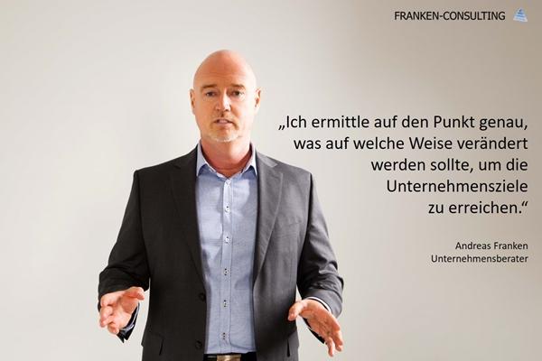 Andreas-Franken-Consulting-Unternehmensberatung-Strategie-Marketing-Vertrieb-Unternehmensberatung Strategie