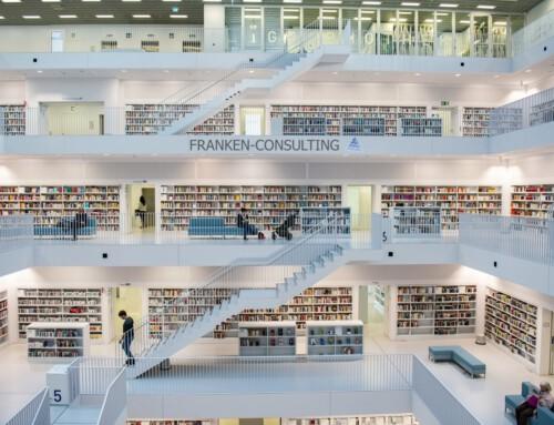 Interviews und Fachartikel FRANKEN-CONSULTING