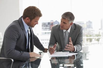 Unternehmensberatung, Finanzdienstleistung, Versicherungen, Banken