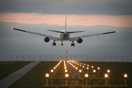 Unternehmensberatung für die Luftfahrt