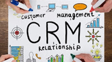 Franken-Consulting CRM