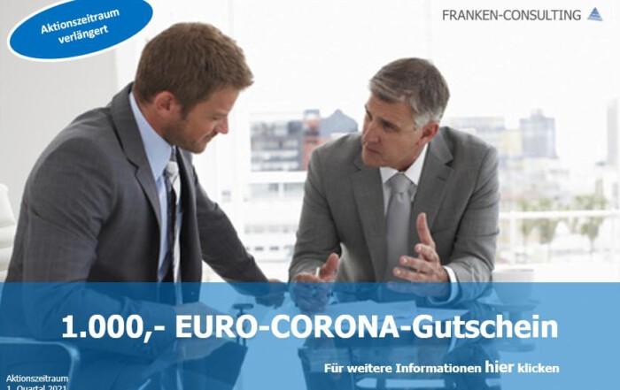 Franken-Consulting-Unternehmensberatung Strategie, Marketing, vertrieb