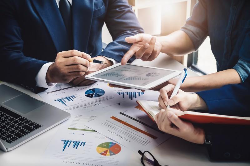 Franken-Consulting Unternehmensberatung Interview, Vertrieb, Marketing strategie