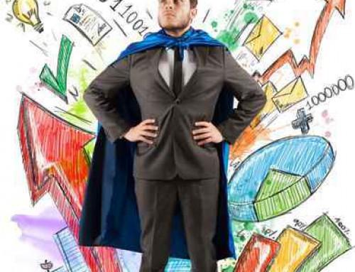 Die 10 Kernfragen des Managements