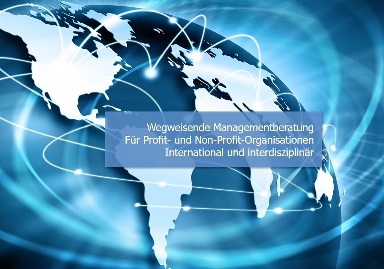 Franken-Consulting Unternehmensberatung Strategie, Marketing, Vertrieb, International, International