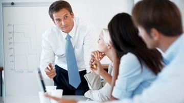 Franken-Consulting Unternehmensberatung Strategieworkshop