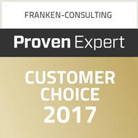 Franken-Consulting ProvenExpert