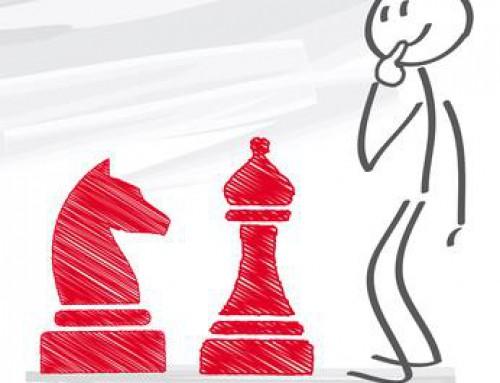 3 Fakten zur Strategie
